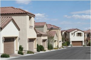 Residential Housing in Nevada