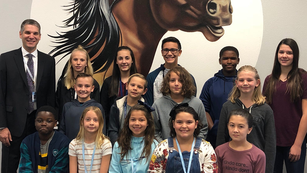 Mustangs of the Month-October 2018