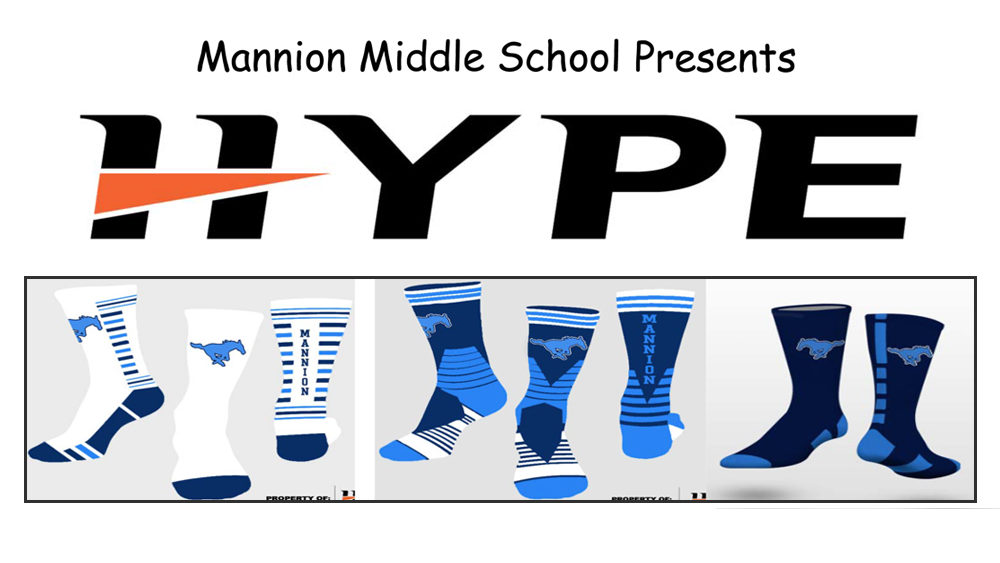 Spirit Socks 2019