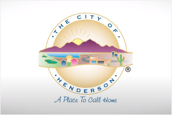 City Of Henderson Logo Section Image